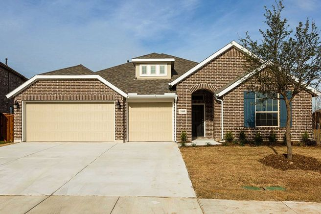 7409 Woodwheel Drive (Middleton)
