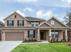 Baltimore - Gateway Parks Classic: Forney, Texas - David Weekley Homes