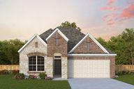 Meridiana 45' by David Weekley Homes in Houston Texas