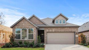 Woodworth - Meridiana 45': Manvel, Texas - David Weekley Homes