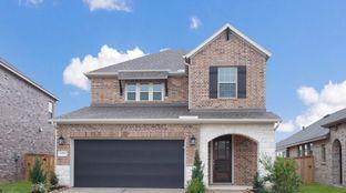 Braden - Veranda 40': Richmond, Texas - David Weekley Homes