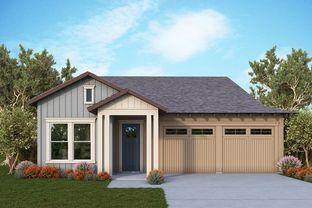 Jacqueline - Union Park at Norterra: Phoenix, Arizona - David Weekley Homes