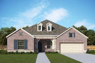 Dowell - South Pointe  Village Series: Mansfield, Texas - David Weekley Homes