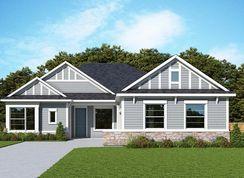 Dinsmore - Marconi at eTown 60s: Jacksonville, Florida - David Weekley Homes