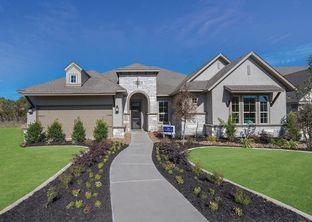 Rockmoor - Shavano Highlands: San Antonio, Texas - David Weekley Homes
