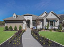 Rockmoor - Royal Oak Estates: San Antonio, Texas - David Weekley Homes