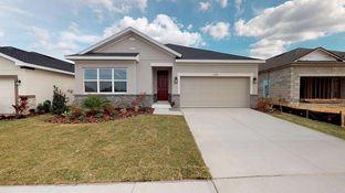 Catalyst - North River Ranch - Cottage Series: Parrish, Florida - David Weekley Homes