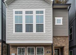 Ivie - Hargrove: Decatur, Georgia - David Weekley Homes