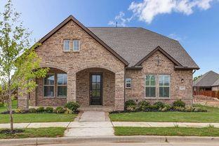 Chasewood - Elements at Viridian - Traditional Series: Arlington, Texas - David Weekley Homes