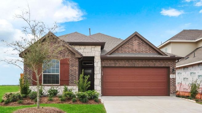 4927 Hitchings Court (Cloverstone)