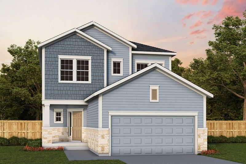 Exterior featured in the Roydencrest By David Weekley Homes in Provo-Orem, UT