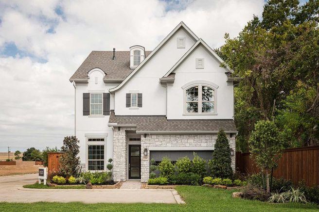 6604 Capstone Oak Avenue (Wickham)