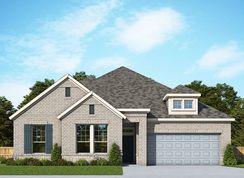 Felder - The Woodlands Hills 55' - Skyline Ridge: Willis, Texas - David Weekley Homes