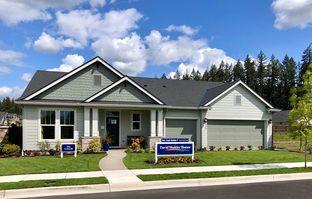 Criswell - Trillium Hills: Tigard, Oregon - David Weekley Homes