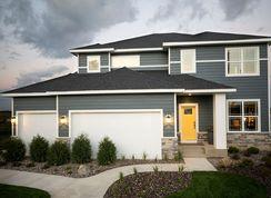 Ontario - Brayburn Trails - The Reserve: Dayton, Minnesota - David Weekley Homes