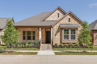 Riverdale - Elements at Viridian - Traditional Series: Arlington, Texas - David Weekley Homes