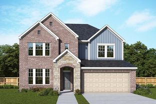 Edenbrook - The Reserve at Palmers Crossing: White House, Tennessee - David Weekley Homes