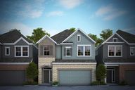 The Grove at White Rock Hills – Gardens by David Weekley Homes in Dallas Texas