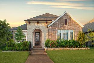 Lockhart - Elements at Viridian - Signature Series: Arlington, Texas - David Weekley Homes