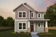 Woodforest - Kingsley Square 42' by David Weekley Homes in Houston Texas