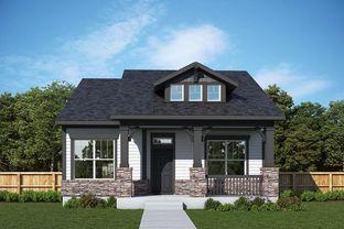 Lincolnshire - Painted Prairie: Aurora, Colorado - David Weekley Homes