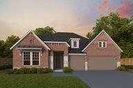 The Meadows at Imperial Oaks by David Weekley Homes in Houston Texas