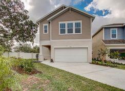 Coralbell - Flora Gardens: Orlando, Florida - David Weekley Homes