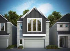 Tegan - Dominion at Garden Oaks - Garden Homes: Houston, Texas - David Weekley Homes