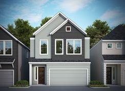 Kyra - Dominion at Garden Oaks - Garden Homes: Houston, Texas - David Weekley Homes
