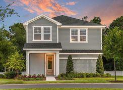 Lubbock - Flora Gardens: Orlando, Florida - David Weekley Homes