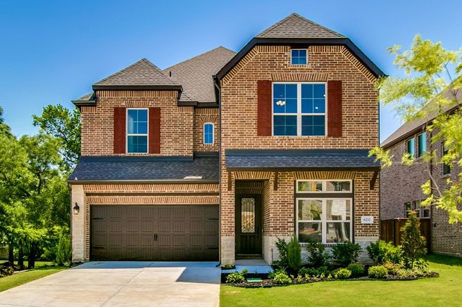 6232 Saddlebrook Way (Southlake)