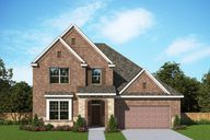 Grand Central Park 55' by David Weekley Homes in Houston Texas