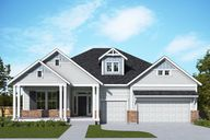 The Village at Flat Fork by David Weekley Homes in Indianapolis Indiana