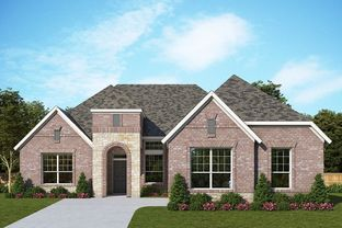 Payton - Concordia: Keller, Texas - David Weekley Homes