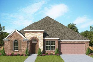 Ware - StoneCreek Estates: Richmond, Texas - David Weekley Homes