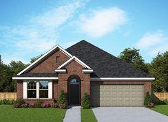 Paseo - Prairie Oaks: Little Elm, Texas - David Weekley Homes