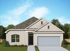 Pemshore - Mantua Point: Van Alstyne, Texas - David Weekley Homes
