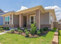 Ashbridge - HomeTown Cottage: North Richland Hills, Texas - David Weekley Homes