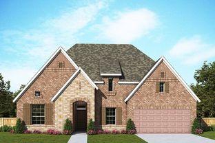 Birkshire - Cane Island - Monarch Fields: Katy, Texas - David Weekley Homes