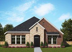 Roseville - Elements at Viridian - Traditional Series: Arlington, Texas - David Weekley Homes