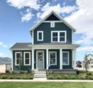 Envision at Daybreak by David Weekley Homes in Salt Lake City-Ogden Utah