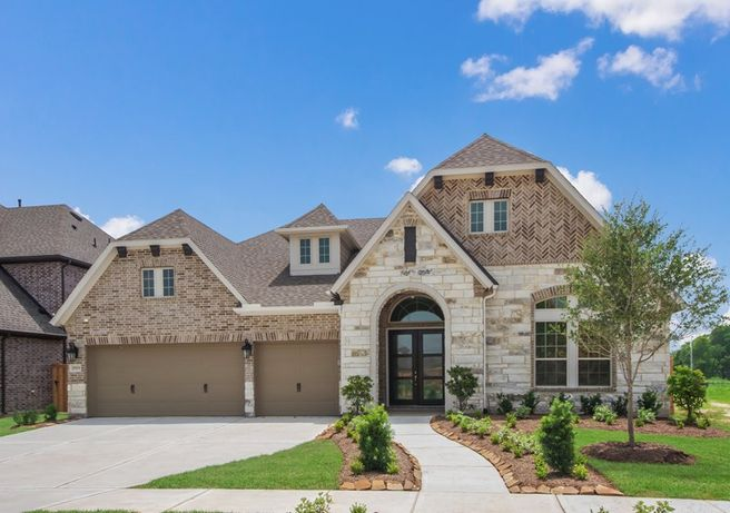 2503 Park Square Drive (Darby)