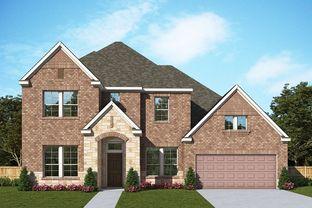 Blanco - StoneCreek Estates: Richmond, Texas - David Weekley Homes