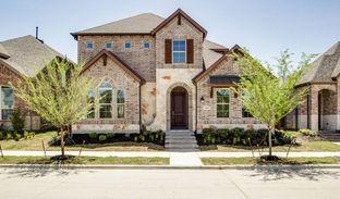 Geoffrey - Viridian Executive: Arlington, Texas - David Weekley Homes