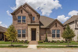 Gallagher - Viridian Executive: Arlington, Texas - David Weekley Homes