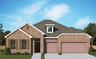 Gateway Parks Classic by David Weekley Homes in Dallas Texas