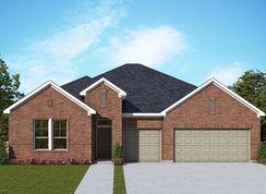 Grayden - Gateway Parks Classic: Forney, Texas - David Weekley Homes