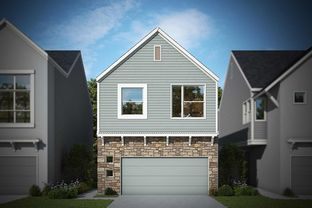Northaven Terrace - The Enclave at Whitby: San Antonio, Texas - David Weekley Homes