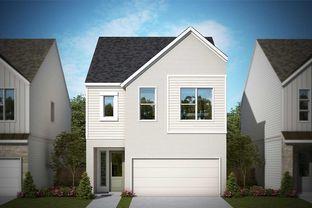 Trinity Green - The Enclave at Whitby: San Antonio, Texas - David Weekley Homes