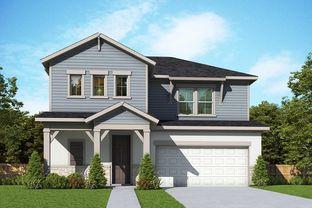 Alstonia - North River Ranch - Garden Series: Parrish, Florida - David Weekley Homes